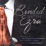 Bonded with Ezra Cover