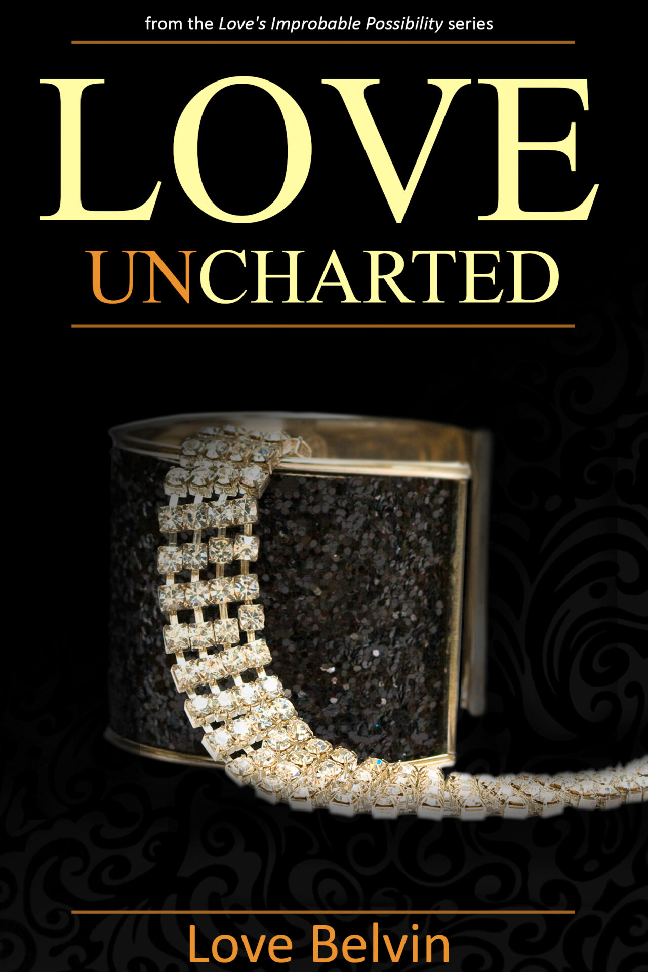 Love UnCharted (book 3 of L.I.P.)