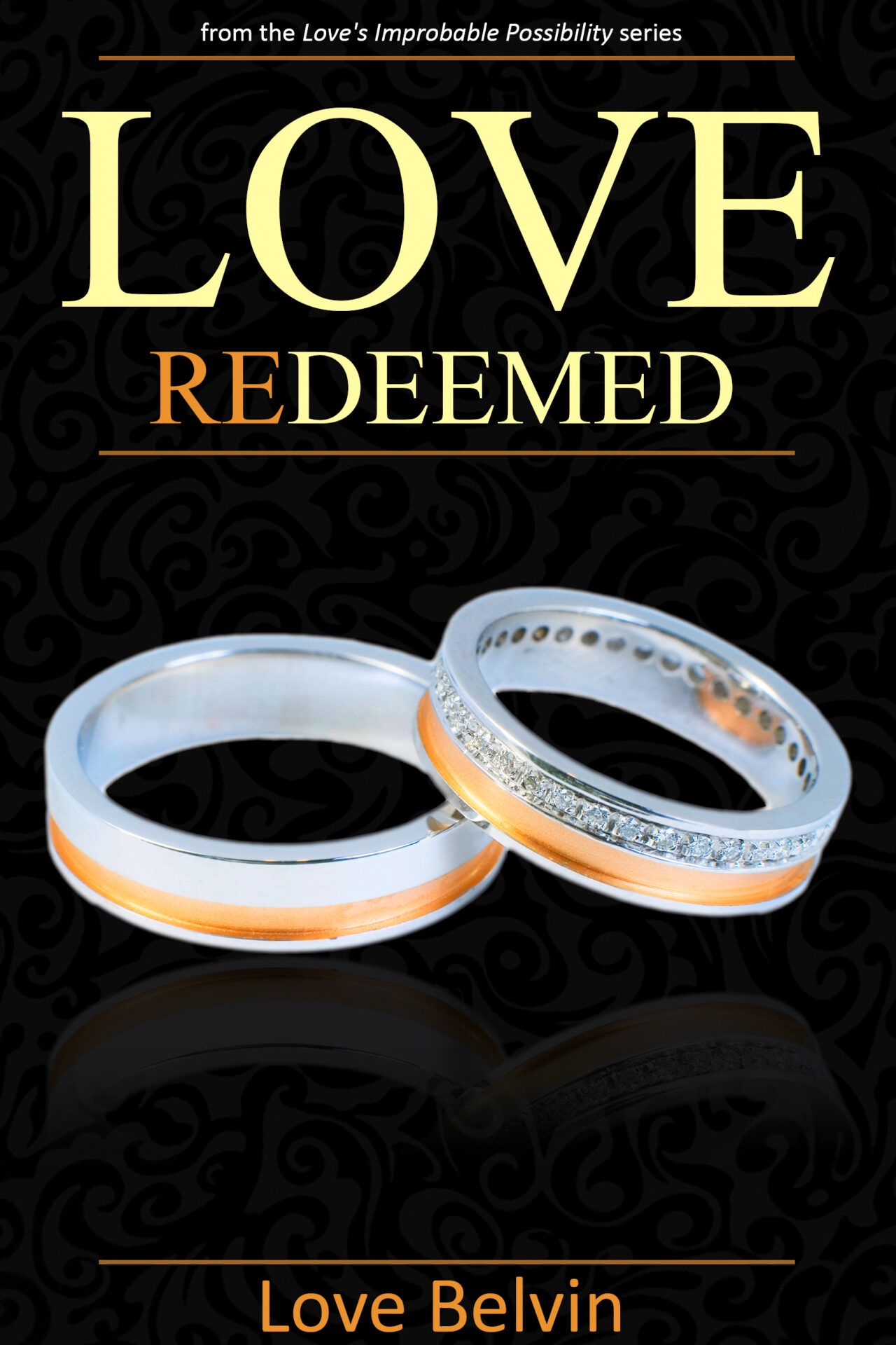 Love Redeemed (book 4 of L.I.P.)