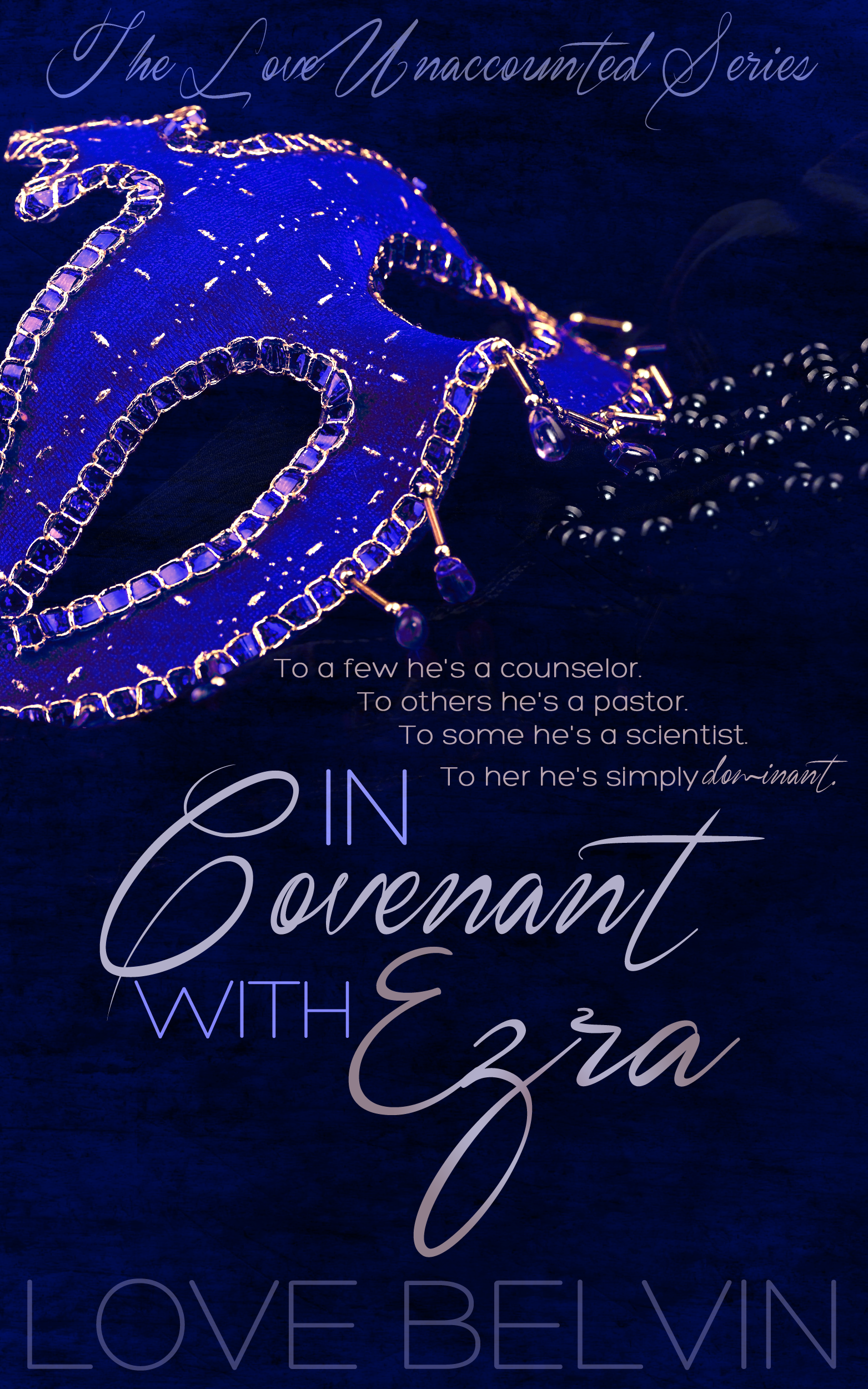 In Covenant with Ezra (book 1 of L.U.)
