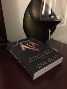 L.I.T. Paperback And Wine