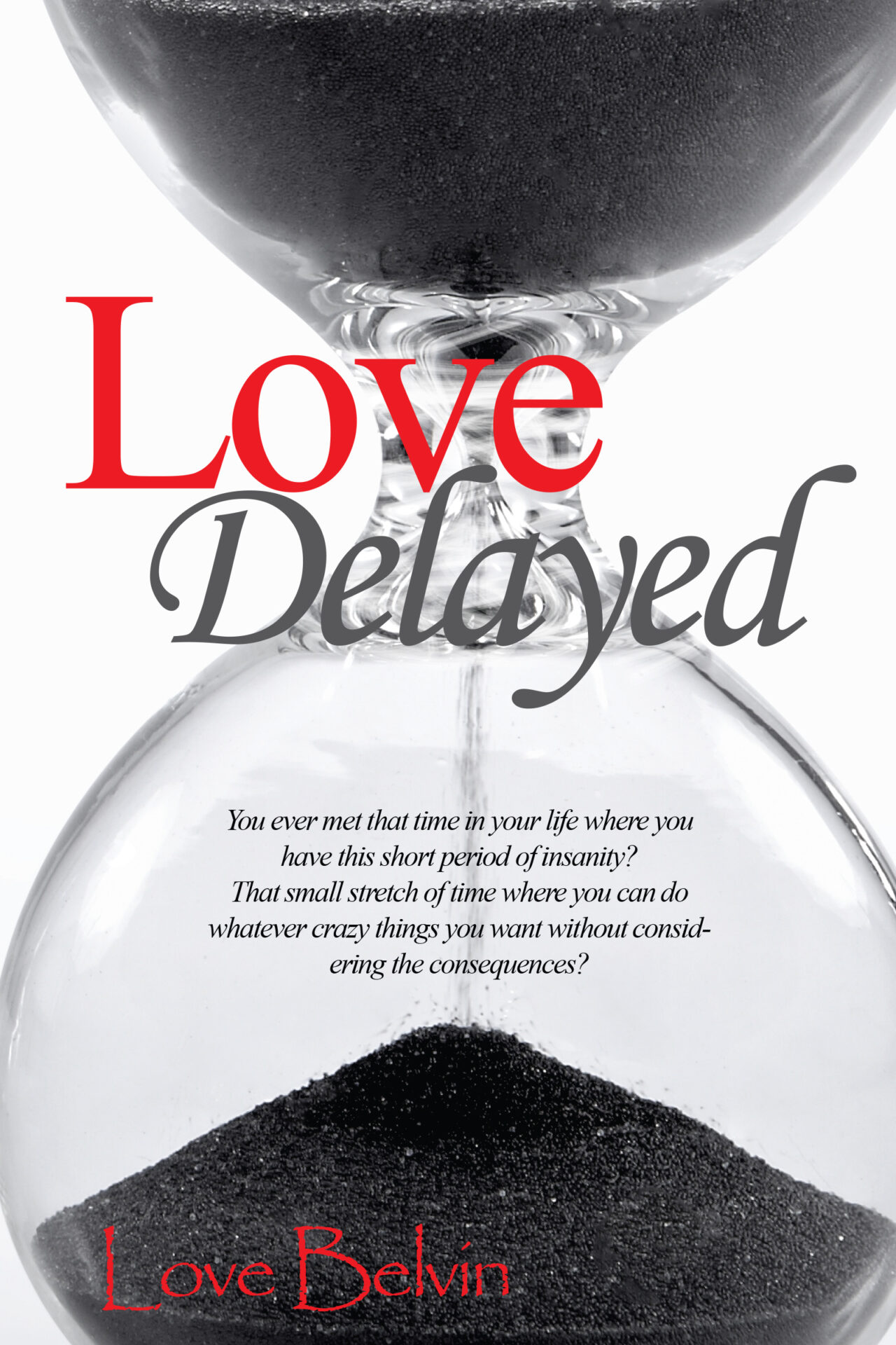Love Delayed (book 1 of W.t.B)