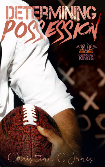 Determining Possession (book 3 of C.K.)