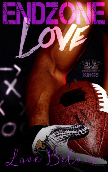 End Zone Love (book 4 of C.K.)