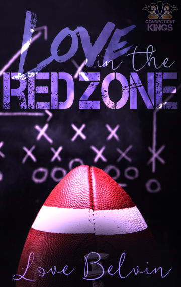 Love In the Red Zone (book 1 of C.K.)
