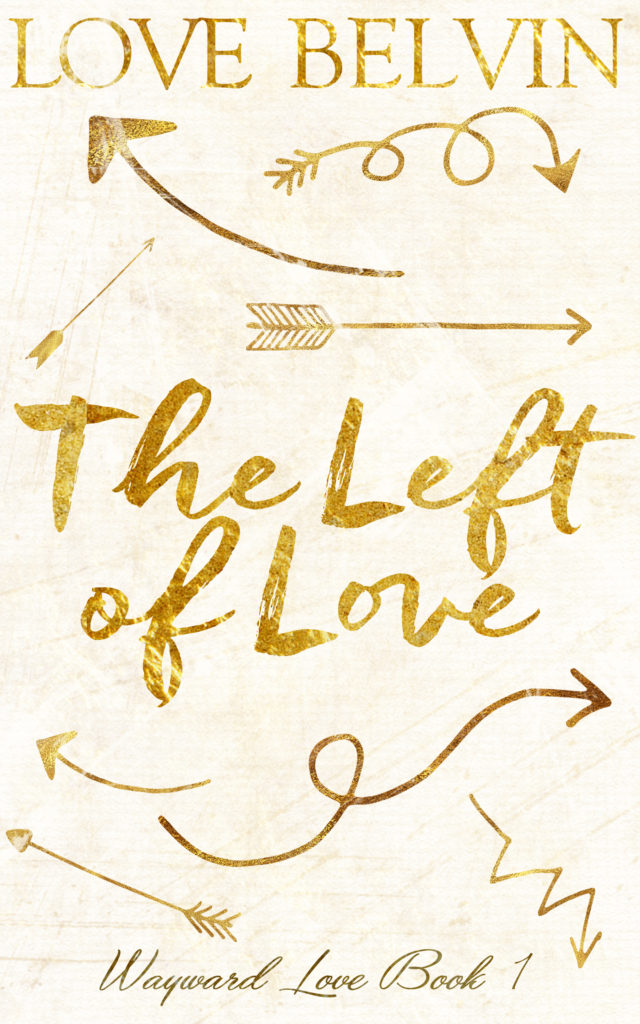 Book Cover: The Left of Love