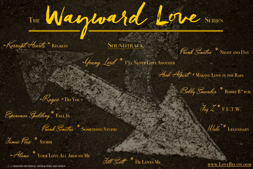 official-wayward-love-series-soundtrack