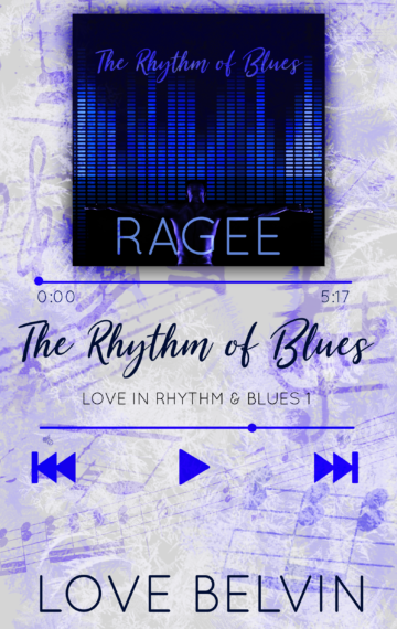 The Rhythm of Blues (book 1 of LIR&B)