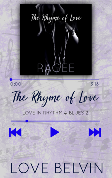 The Rhyme of Love (book 2 of LIR&B)