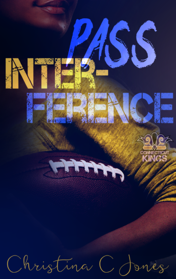 Pass Interference (book 6 of C.K.)