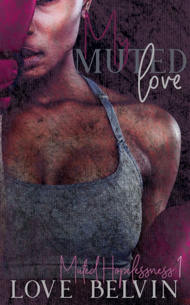 Book Cover: My Muted Love